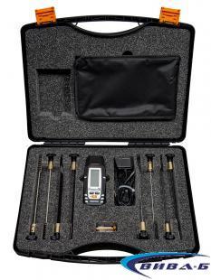Влагомер DampMaster Compact Pro 4