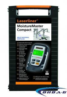 Влагомер MoistureMaster Compact + БОНУС ClimaCheck 7