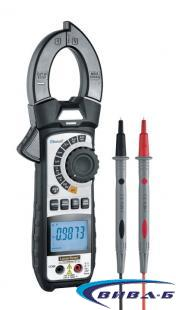 Амперклещи ClampMeter XP+БОНУС часовник 1