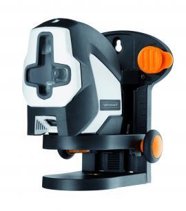 Линеен лазерен нивелир SuperCross-Laser 2P
