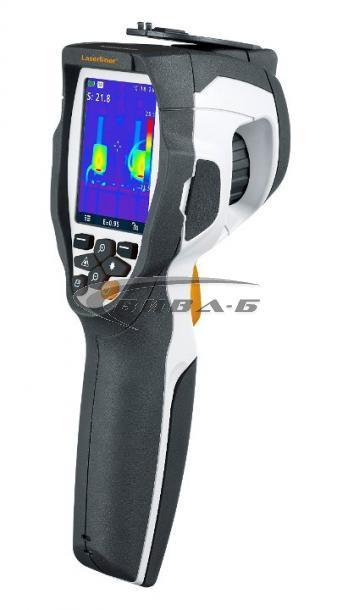 Термокамера ThermoCamera Compact Pro