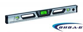 Електронен нивелир с точков лазер DigiLevel Pro 60 cm
