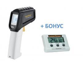 Безконтактен термометър ThermoSpot Plus + БОНУС ClimaCheck