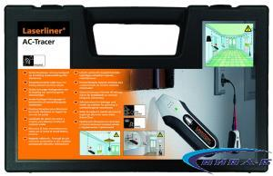 Кабелен детектор Laserliner AC Tracer 2