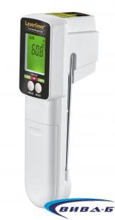 Термометър ThermoInspector (HACCP) 4