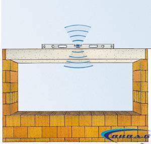 Електронен нивелир Laserliner DigiLevel Plus 80 cm 5