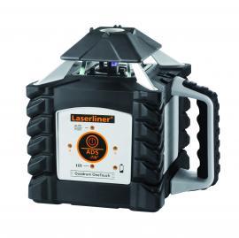 Ротационен лазер Quadrum OneTouch 410 S