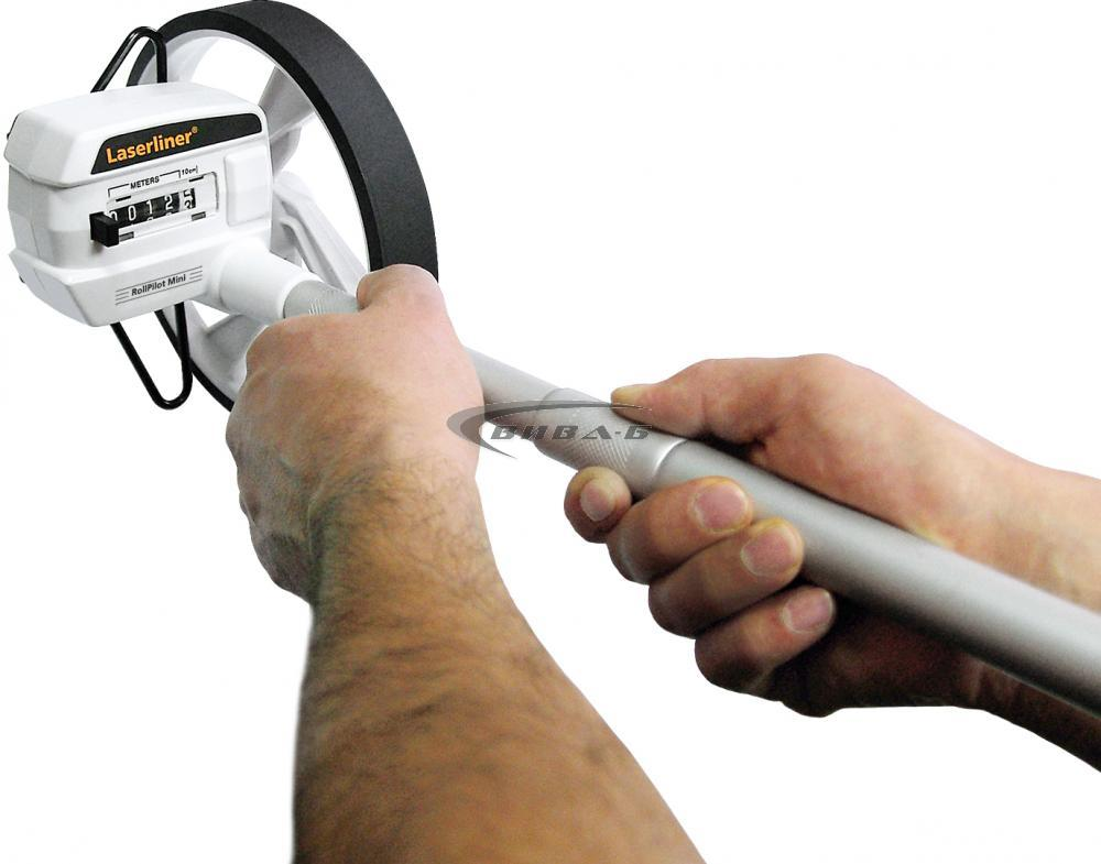 Измервателно колело Laserliner RollPilot Mini 1