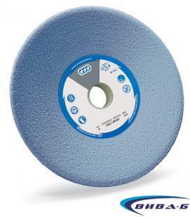 Абразивен диск за зъбошлайф MAAG F12M 3SA80 220x18/4x90