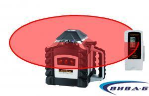 Ротационен лазер Quadrum 400 Pro S 5