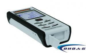Лазерен далекомер-ролетка Laserliner DistanceMaster Pocket 2