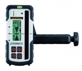 Лазерен приемник Laserliner SensoMaster 400 set