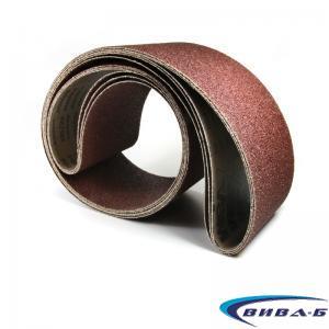 Безконечна лента за фино шлайфане и полиране Compactgrain 50х2000 P320