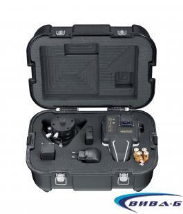 Зелен линеен лазер PrecisionPlane-Laser 3G Pro set + БОНУС Walther Pro HL17 3