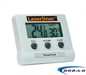 Лазерна ролетка DM Pocket Pro + БОНУС ClimaCheck 1