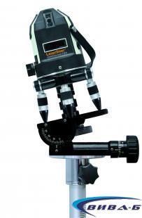 Зелен линеен лазер CombiCross-Laser 5 DLD 1