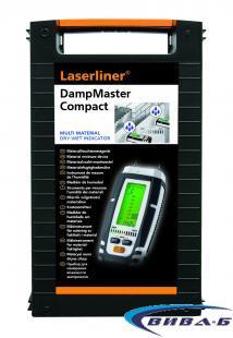 Влагомер DampMaster Compact 2
