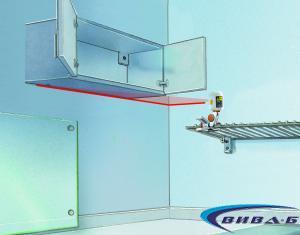 Линеен лазерен нивелир SmartCross-Laser 1