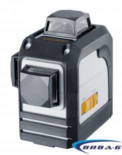 Линеен лазер CompactPlane-Laser 3D Set 300 cm