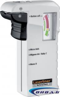 Тестер за проверка на батерии BatteryCheck 1