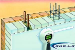 Електронен детектор Laserliner CombiFinder Plus 1