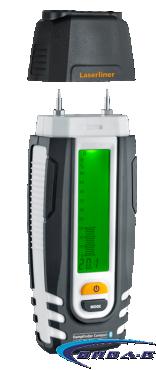 Влагомер Laserliner DampFinder Compact Plus