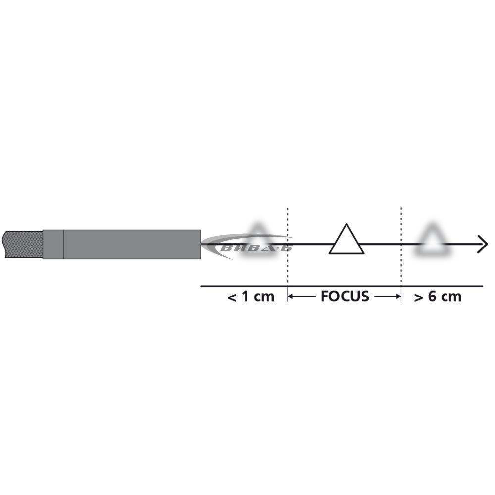 "Видеоконтролер Laserliner VideoFlex G4 Vario 17мм, 1.5м, 3.5"" 9"