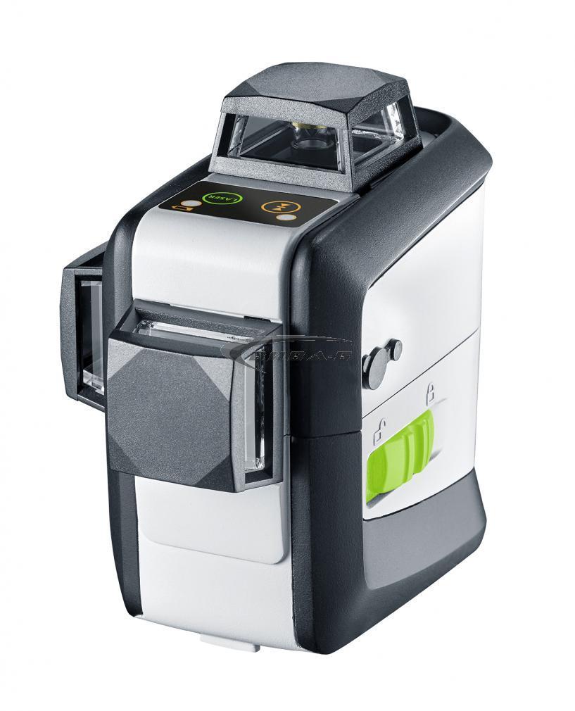 Зелен линеен лазер SuperPlane-Laser 3G Pro 1