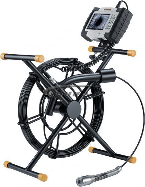 Система за видеоконтрол PipeControl-LevelFlex set 30 м