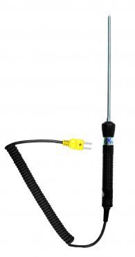 К-тип температурен сензор Laserliner ThermoSensor Tip