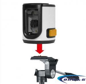 Линеен лазерен нивелир EasyCross-Laser 4