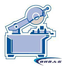 Карбофлексов диск за рязане на метал SwatyComet Flexco 300х3х32 3