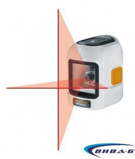 Линеен лазерен нивелир SmartCross-Laser set 150 8