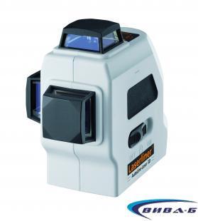 Линеен лазер AutoLine - Laser 3D set 300см 1