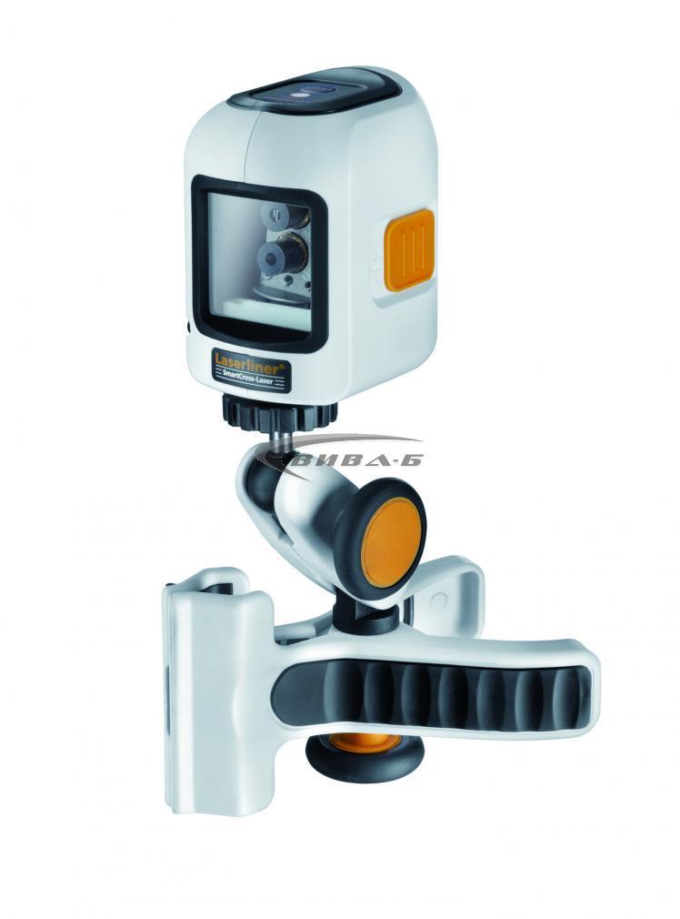 Универсална щипка FlexClamp 2