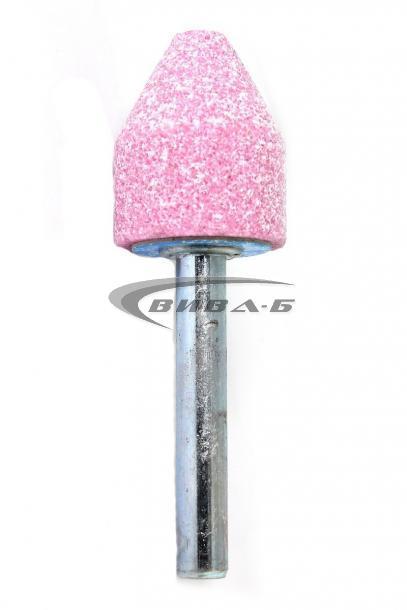 Шлайфгрифер керамичен пресечен конус ОG 2025-6 40А