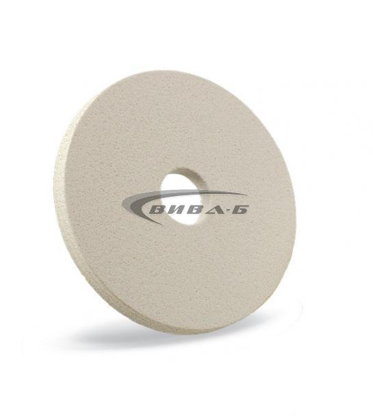 Абразивен диск за центрово шлайфане F1 400x50x127 2A60