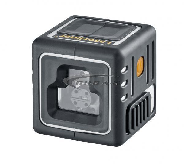 Линеен лазерен нивелир CompactCube-Laser 3