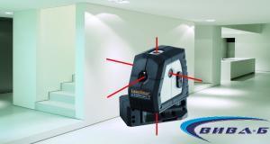5-Точков лазерен нивелир Laserliner AutoPoint-Laser 5 2