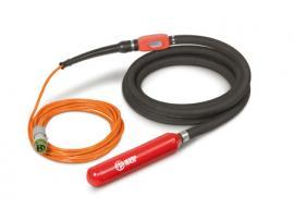 Високочестотни вибрационни игли за бетон - серия AV