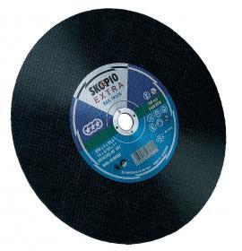 Карбофлексов диск за рязане на релси 350х4х25,4