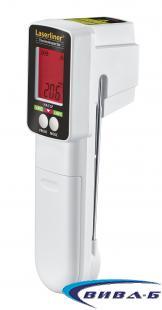 Термометър ThermoInspector (HACCP)