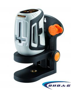 Линеен лазерен нивелир SuperCross-Laser 3