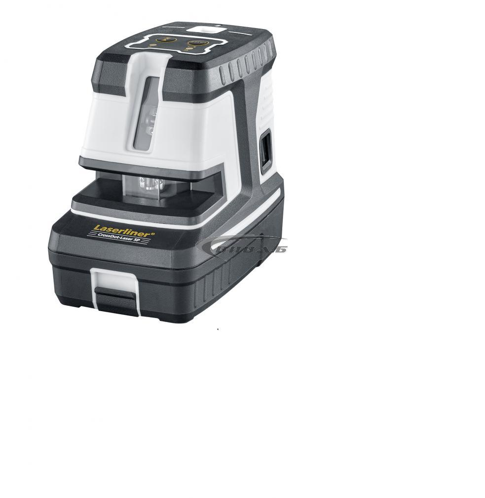 Линеен лазер CrossDot-Laser 5P Plus 1