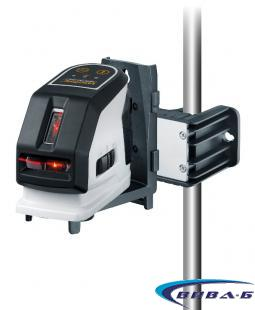 Линеен лазер MasterCross-Laser 2 + БОНУС Walther PRO HL17 6