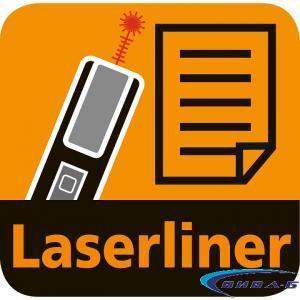 Влагомер DampMaster Compact Plus + БОНУС часовник Laserliner 4