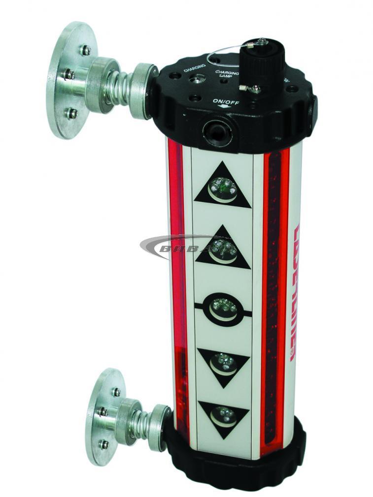 Лазерен приемник Laserliner SensoPilot Pro 1