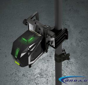 Зелен линеен лазер X1-Laser комплект с тринога FixPod 155 cm 3