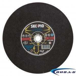Карбофлексов диск за рязане на метал SwatyComet Skorpio 350х3,5х25.4