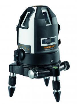 Зелен линеен лазер CombiCross-Laser 5 DLD